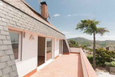 Stunning house with breathtaking views in Sant Just Desvern